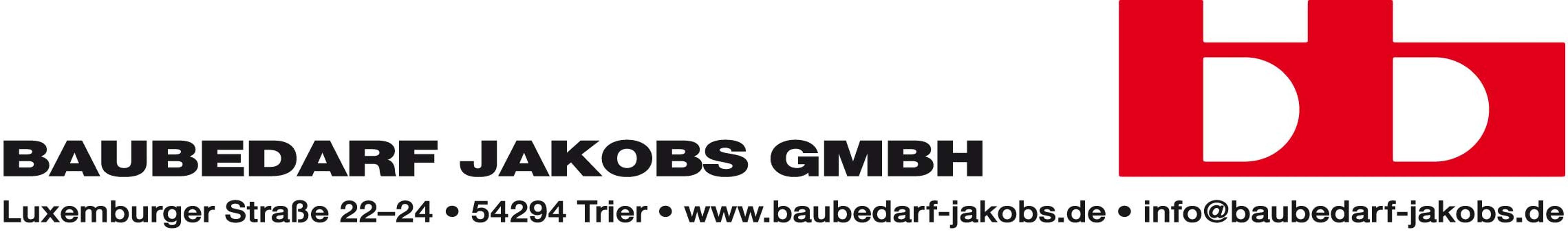 Bild zu Baubedarf Jakobs GmbH in Trier
