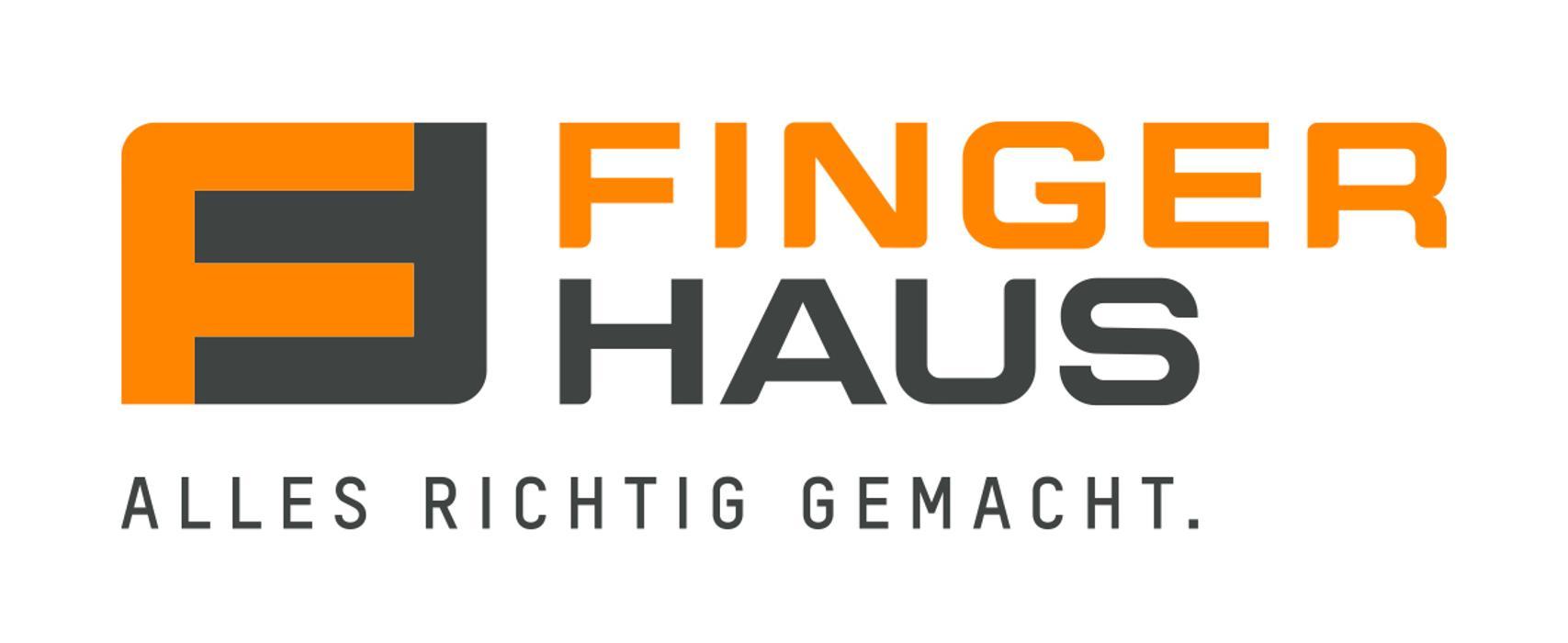 Logo von FingerHaus GmbH - Beratungsbüro Speyer