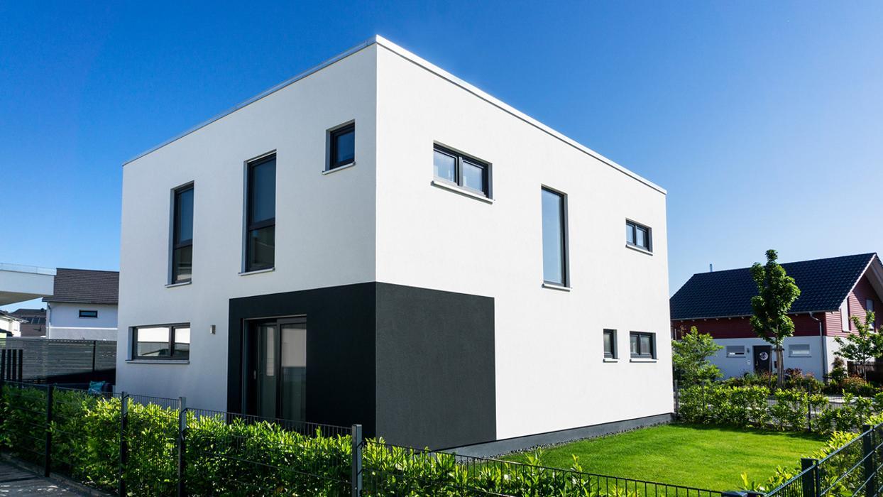 Bild der FingerHaus GmbH - Beratungsbüro Speyer