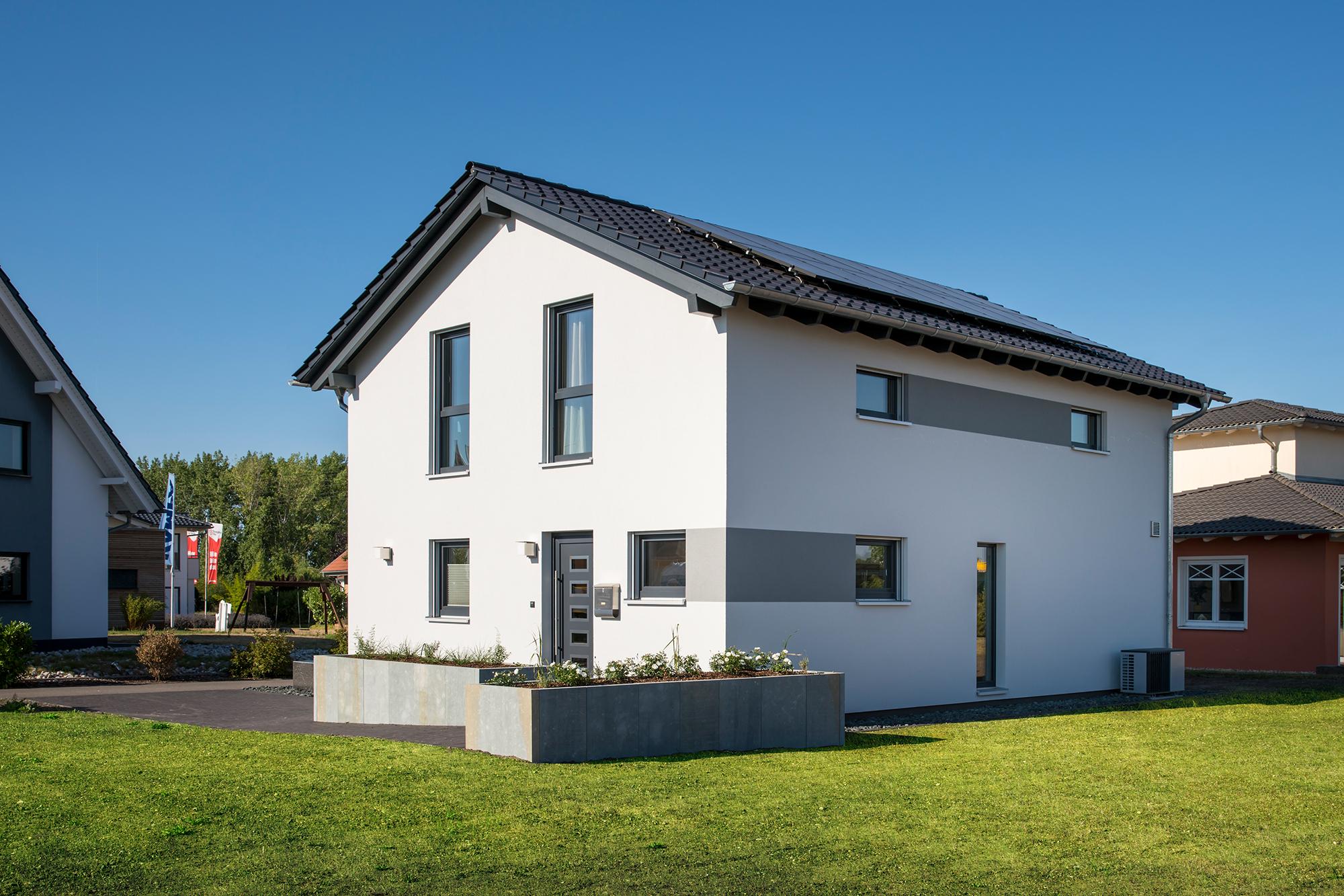 FingerHaus GmbH - Musterhaus Leipzig