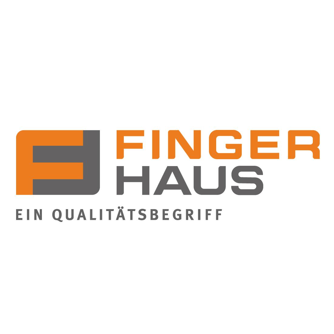 FingerHaus GmbH - Musterhaus Mannheim Logo