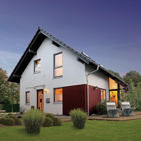 FingerHaus GmbH - Musterhaus Offenburg
