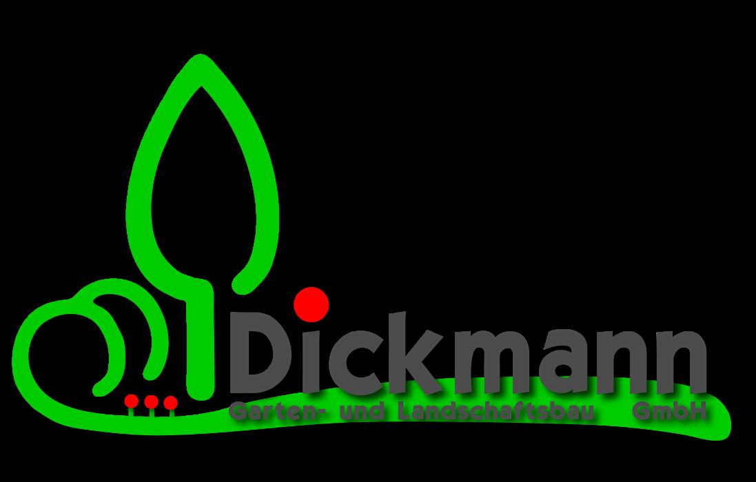 Bild zu Dickmann Garten- und Landschaftbau GmbH in Hamminkeln