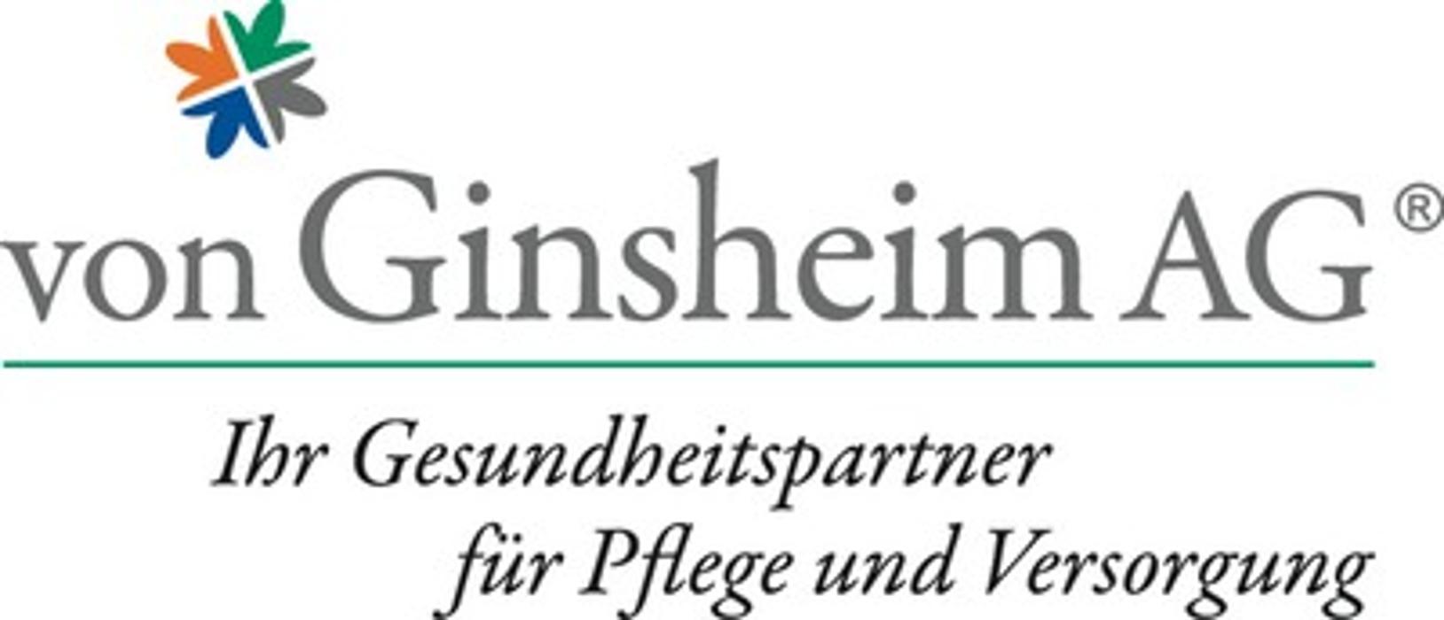 Bild zu von Ginsheim AG in Karlsruhe