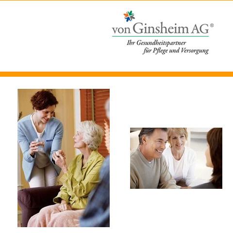 von Ginsheim AG