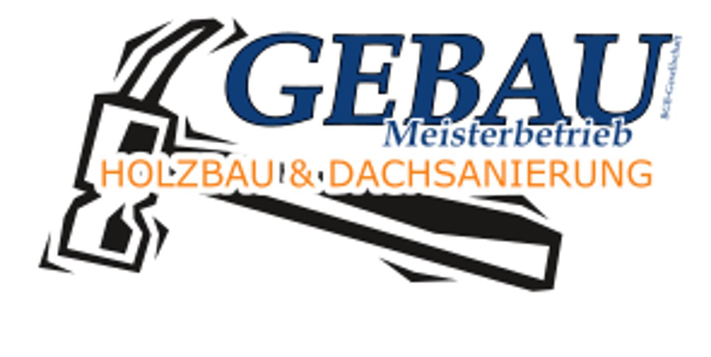 Bild zu GEBAU BGB-Gesellschaft, Holzbau und Dachsanierung, Zimmerei in Hahnheim