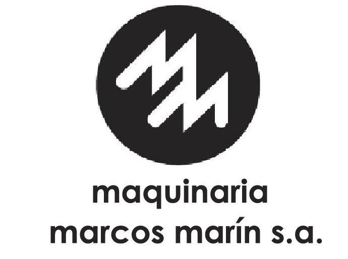 Maquinaria Marcos Marín S.A.