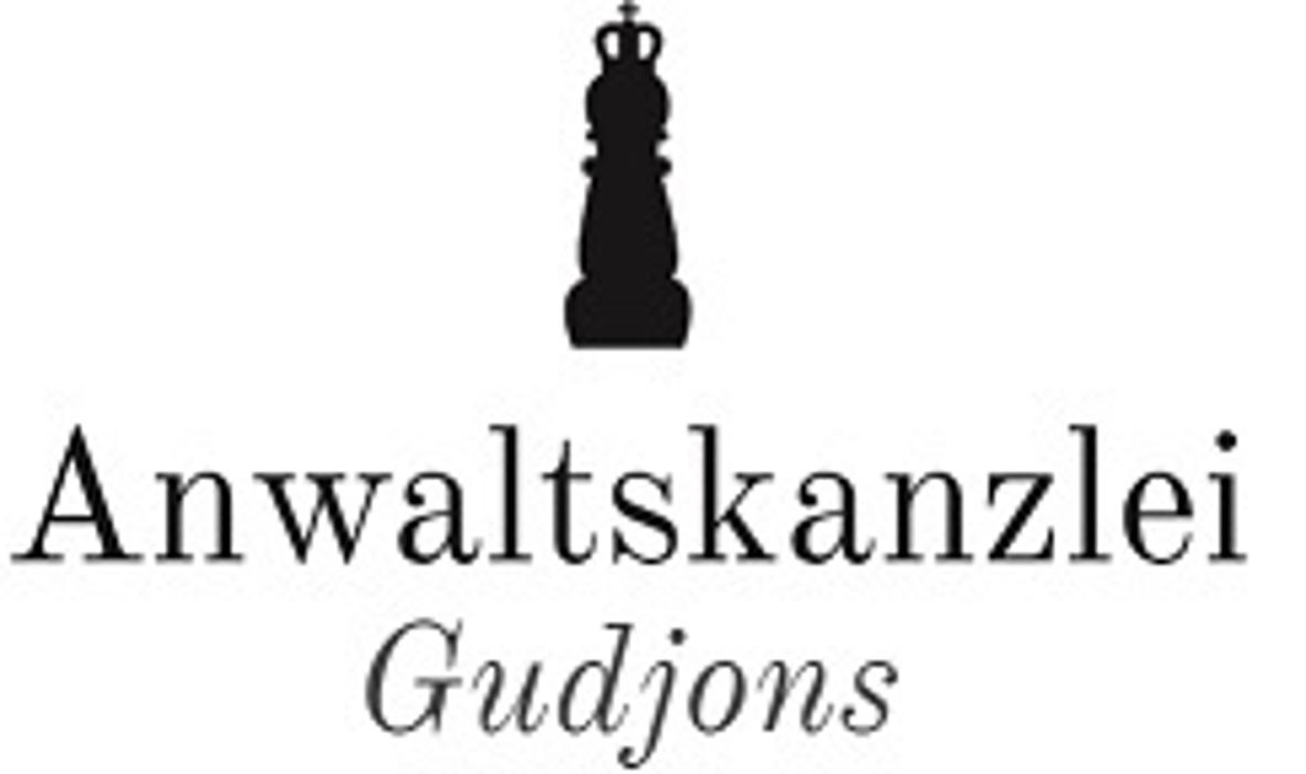 Bild zu Anwaltskanzlei Gudjons in Hannover