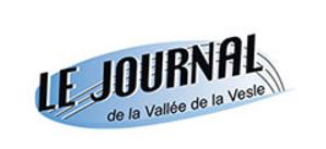 Le Journal de la Vallée de la Vesle