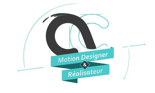 Chopard Alexis Motion Designer Réalisateur