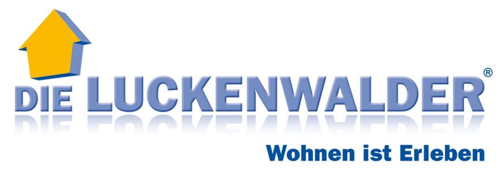Bild zu DIE LUCKENWALDER Wohnungsgesellschaft mbH in Luckenwalde