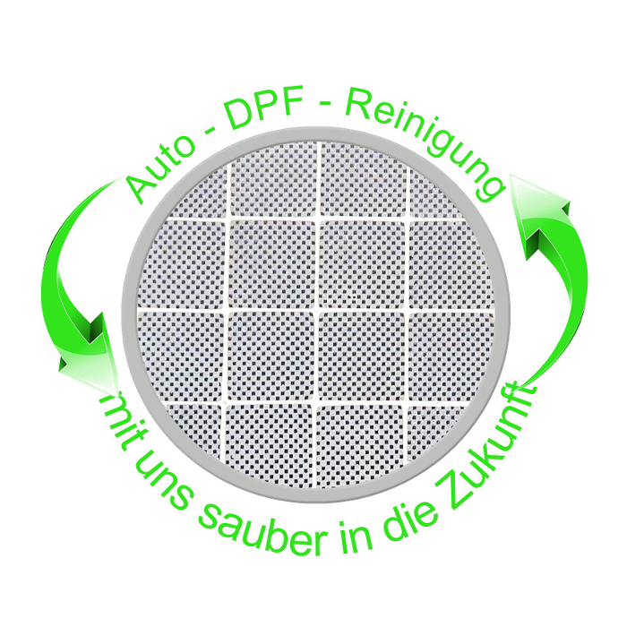 Bild zu Auto DPF Reinigung in Günzburg