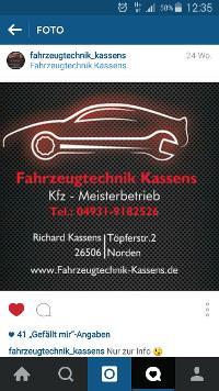 Fahrzeugtechnik Kassens