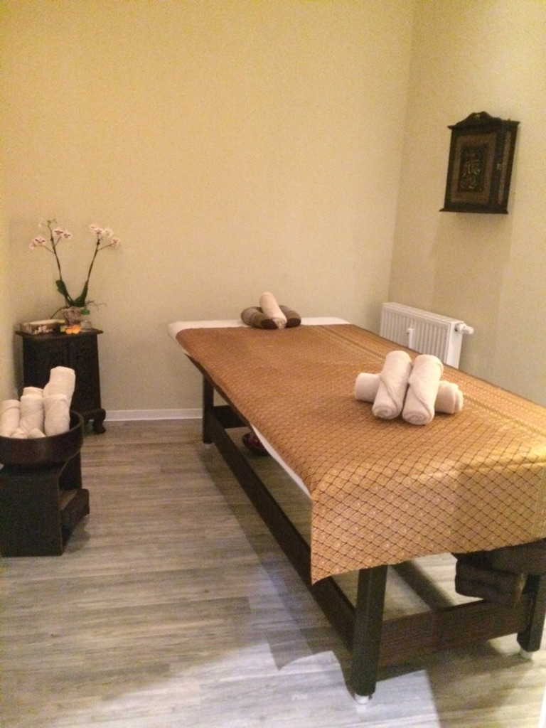 Niewthong Thai Yoga Massage & Beauty