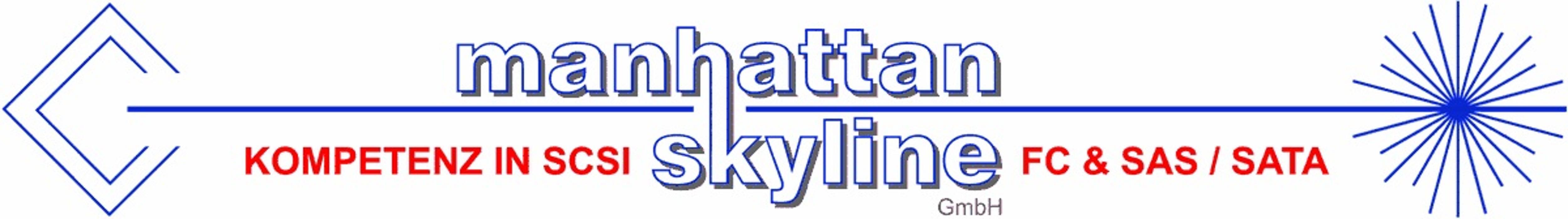 Bild zu Manhattan Skyline GmbH in Taunusstein