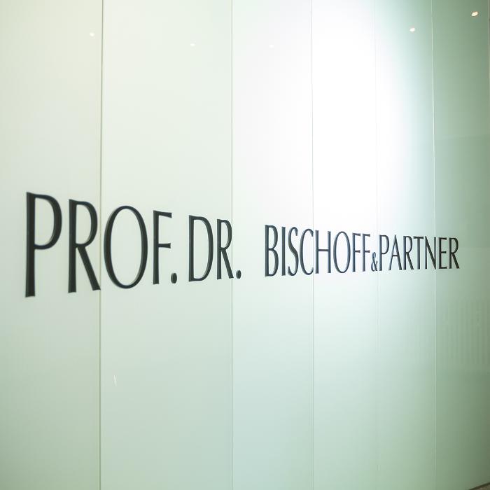 Bild zu Prof. Dr. Bischoff & Partner Steuerberater, Rechtsanwälte, vereid. Buchprüfer in Berlin