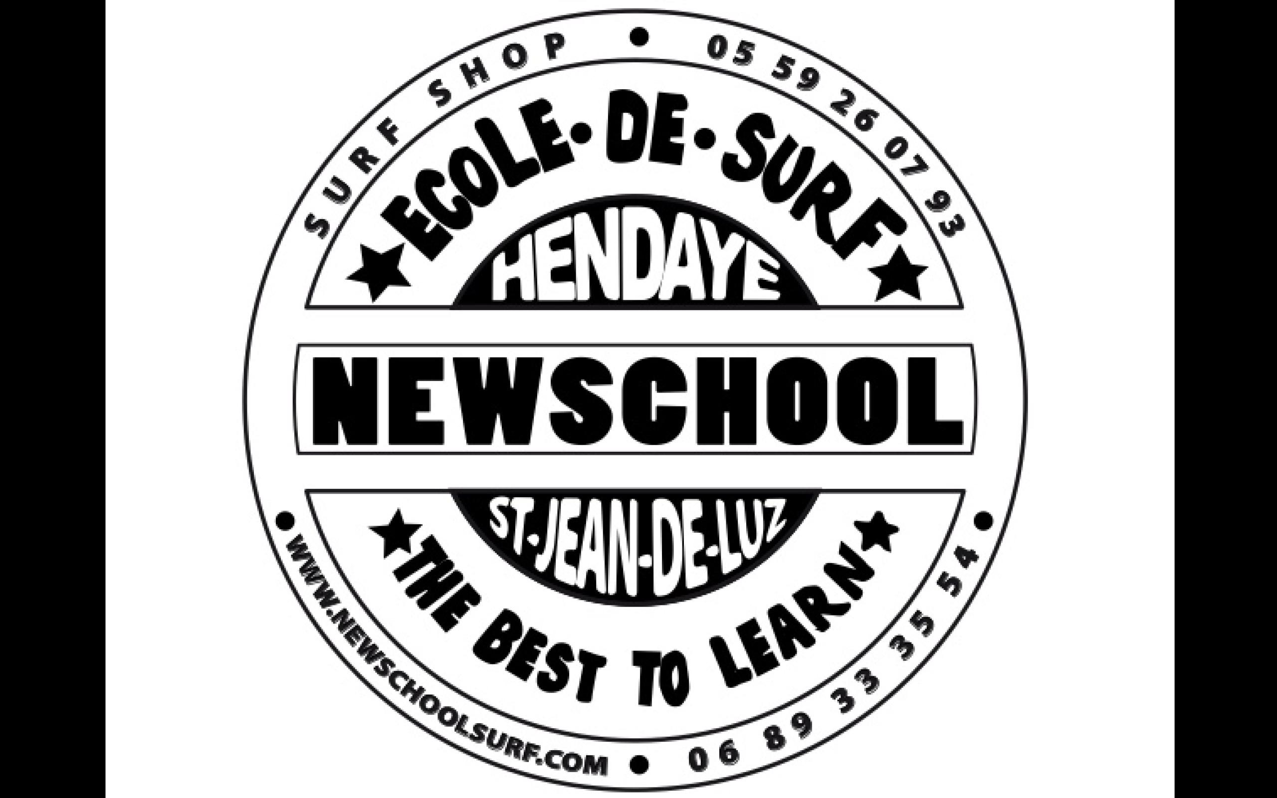 Ecole Française de Surf Newschool