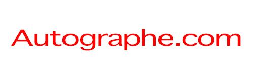 ARTS ET AUTOGRAPHES librairie