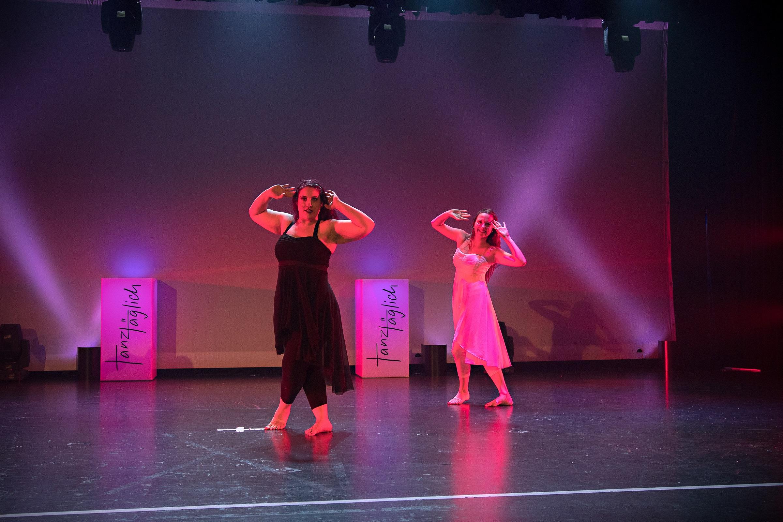 Tanztäglich Zentrum für Bewegung GmbH