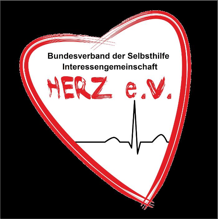 Logo von Bundesverband der Selbsthilfe Interessengemeinschaft Herz e.V.