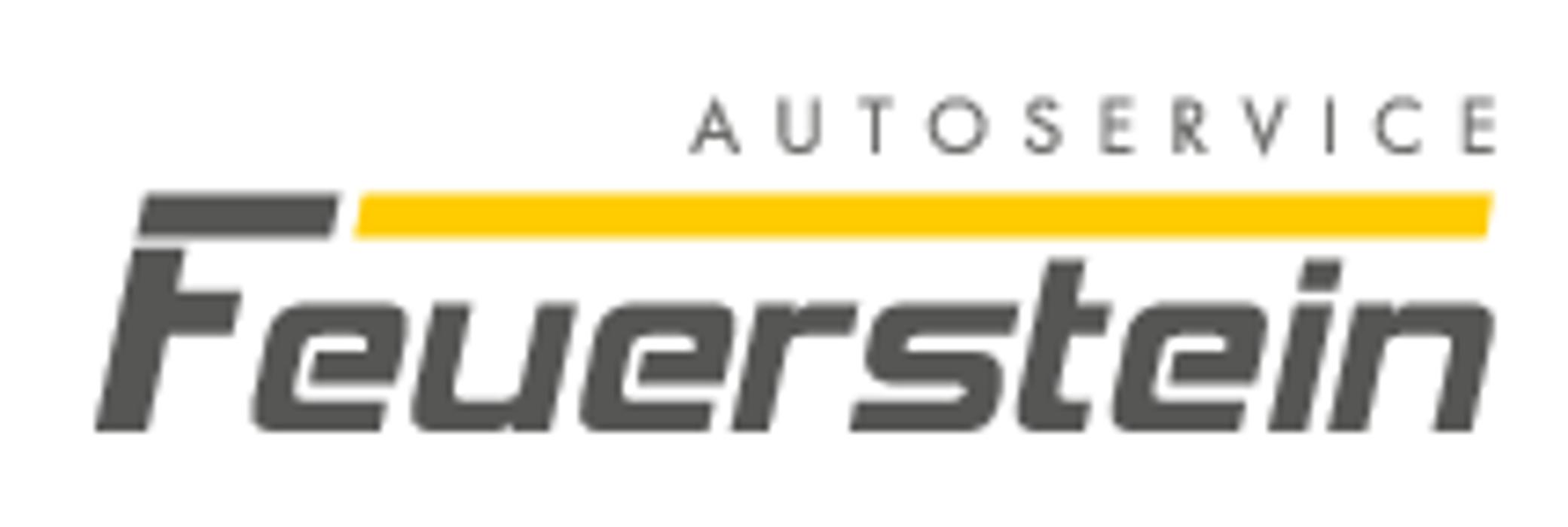 Logo von Autoservice Feuerstein