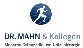 Dr. med. Holger Mahn Facharzt für Orthopädie und Unfallchirurgie