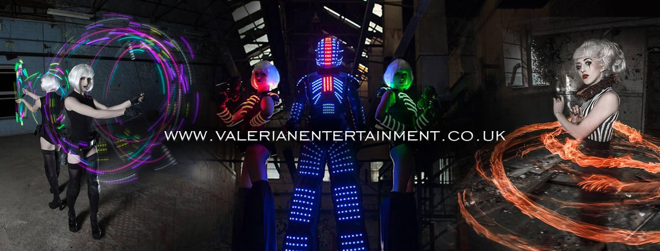 Valerian Entertainment