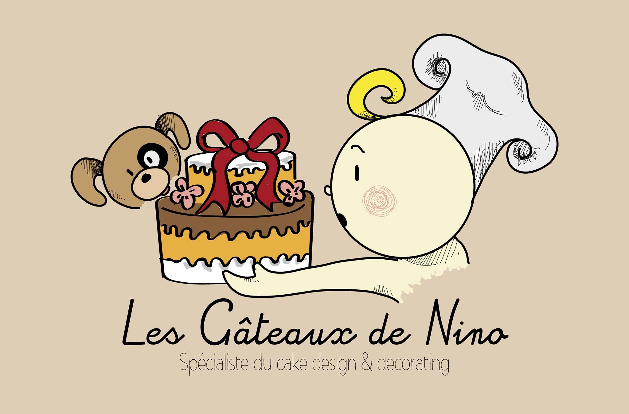 Les Gâteaux de Nino