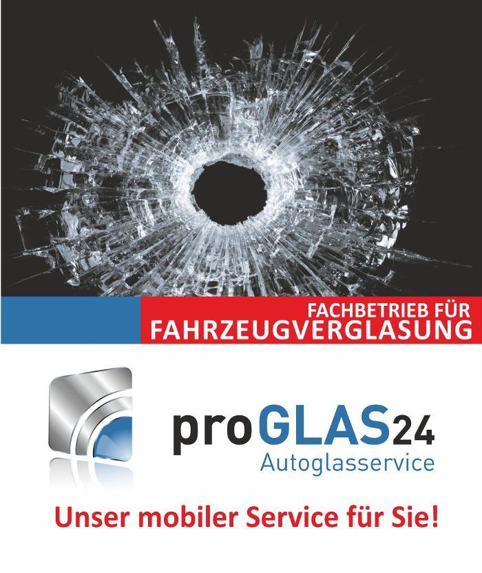 Bild zu proGLAS24 in Salzweg