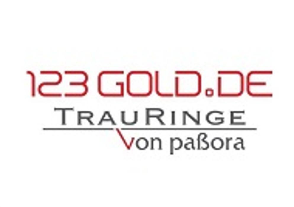 Logo von 123 Gold Trauringzentrum HochzeitsHaus Leipzig