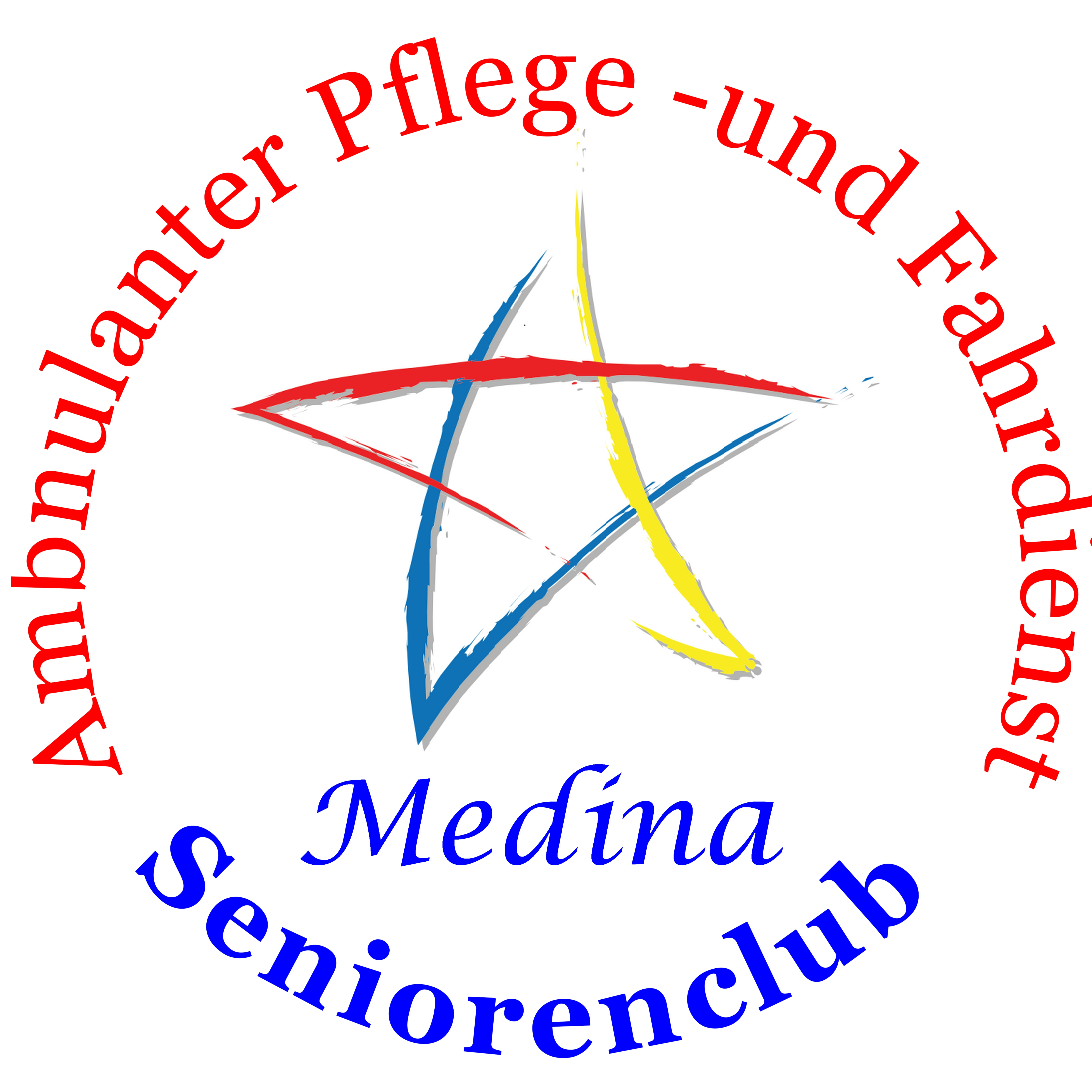 Ambulanter Pflegedienst Seniorenclub Medina