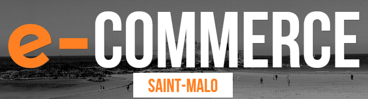 E-COMMERCE SAINT-MALO