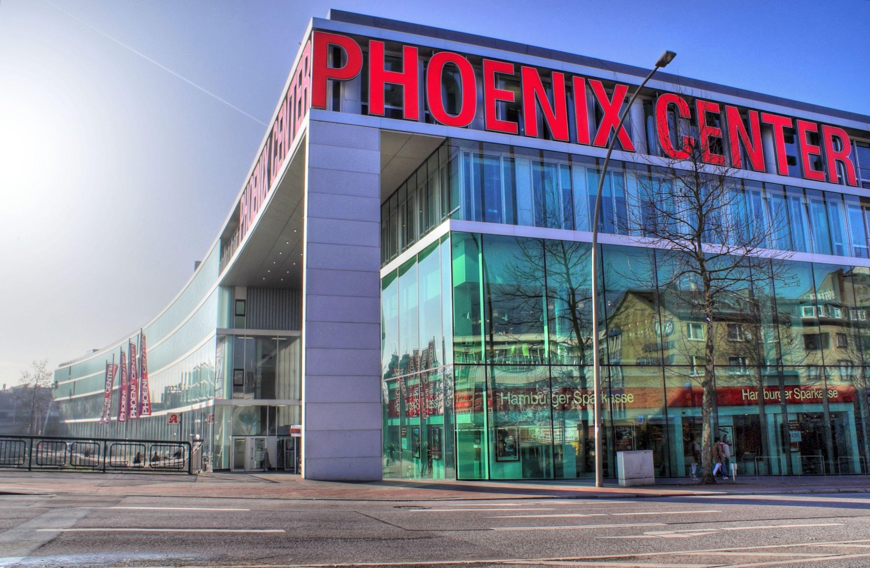 phoenix center hamburg harburg hamburg kontaktieren. Black Bedroom Furniture Sets. Home Design Ideas