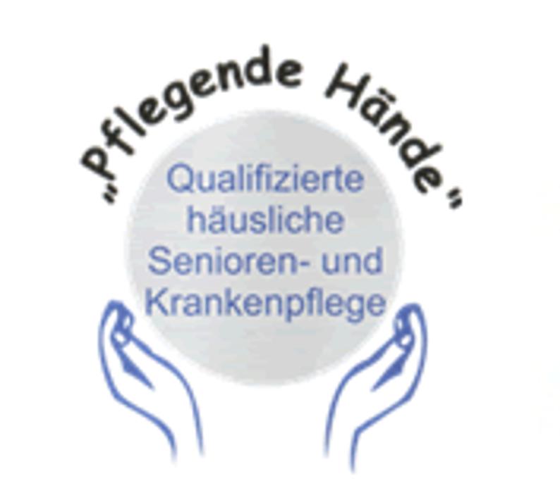 Bild zu Pflegende Hände - Ambulanter Pflegedienst in Castrop Rauxel