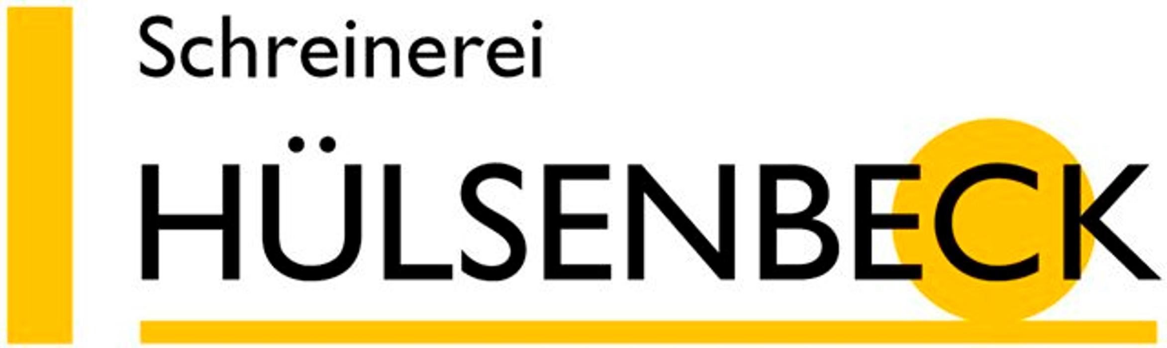 Bild zu Schreinerei Hülsenbeck in Remscheid