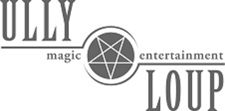 Logo von Zauberkünstler Ully Loup