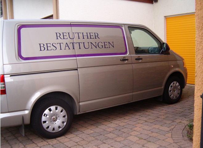 Peter Reuther Bestattungen GmbH