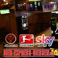 BIER EXPRESS Gießen