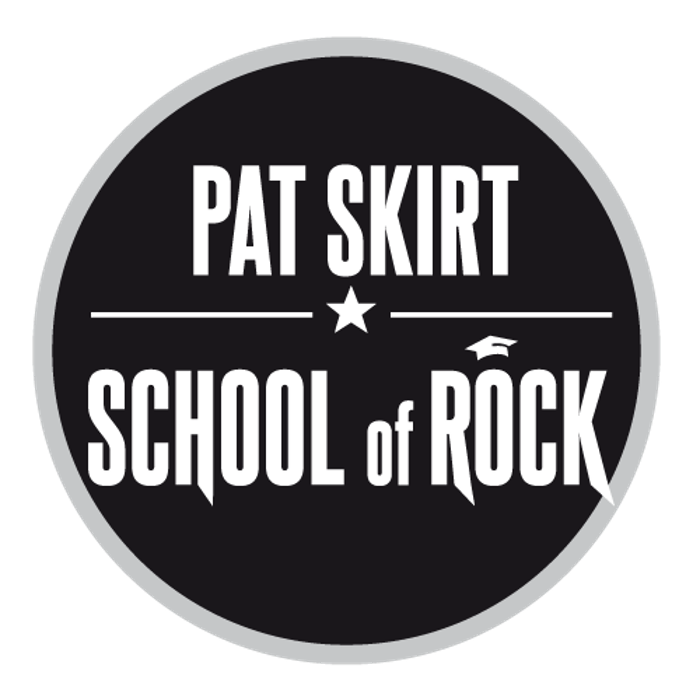 Bild zu Pat Skirt - School of Rock in Düsseldorf