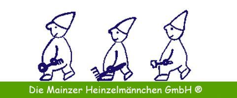 Die Mainzer Heinzelmännchen GmbH
