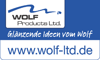 Wolf Products Ltd.