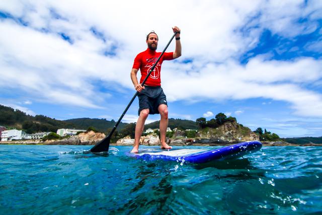 Viveiro Surf Escola