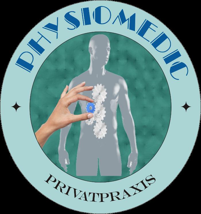 Logo von Privatpraxis Physiomedic