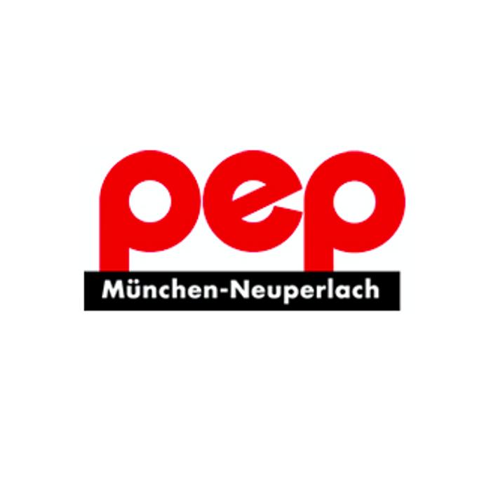 Logo von Einkaufscenter PEP Neuperlach