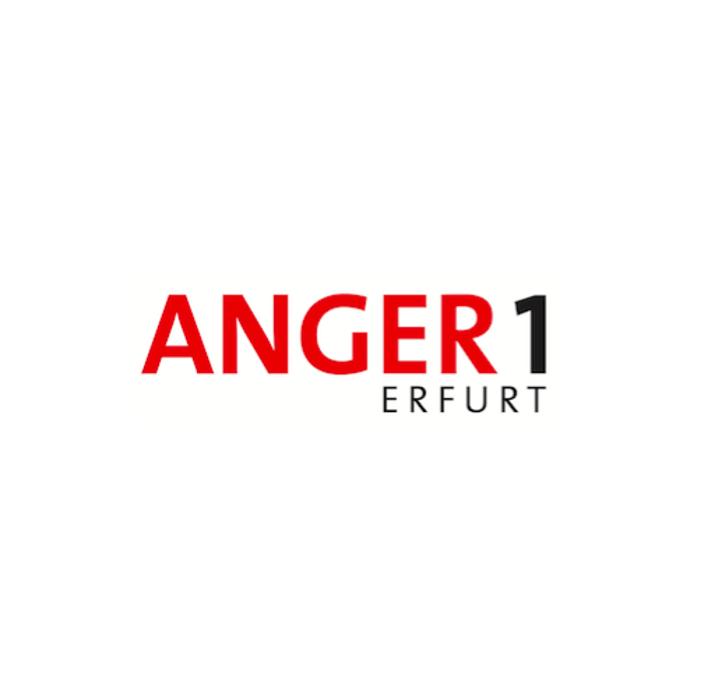 Logo von ANGER 1 Erfurt