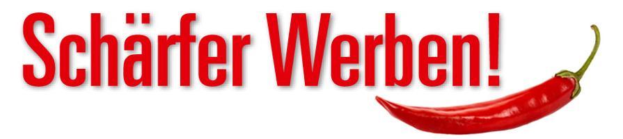 Schärfer Werben GmbH