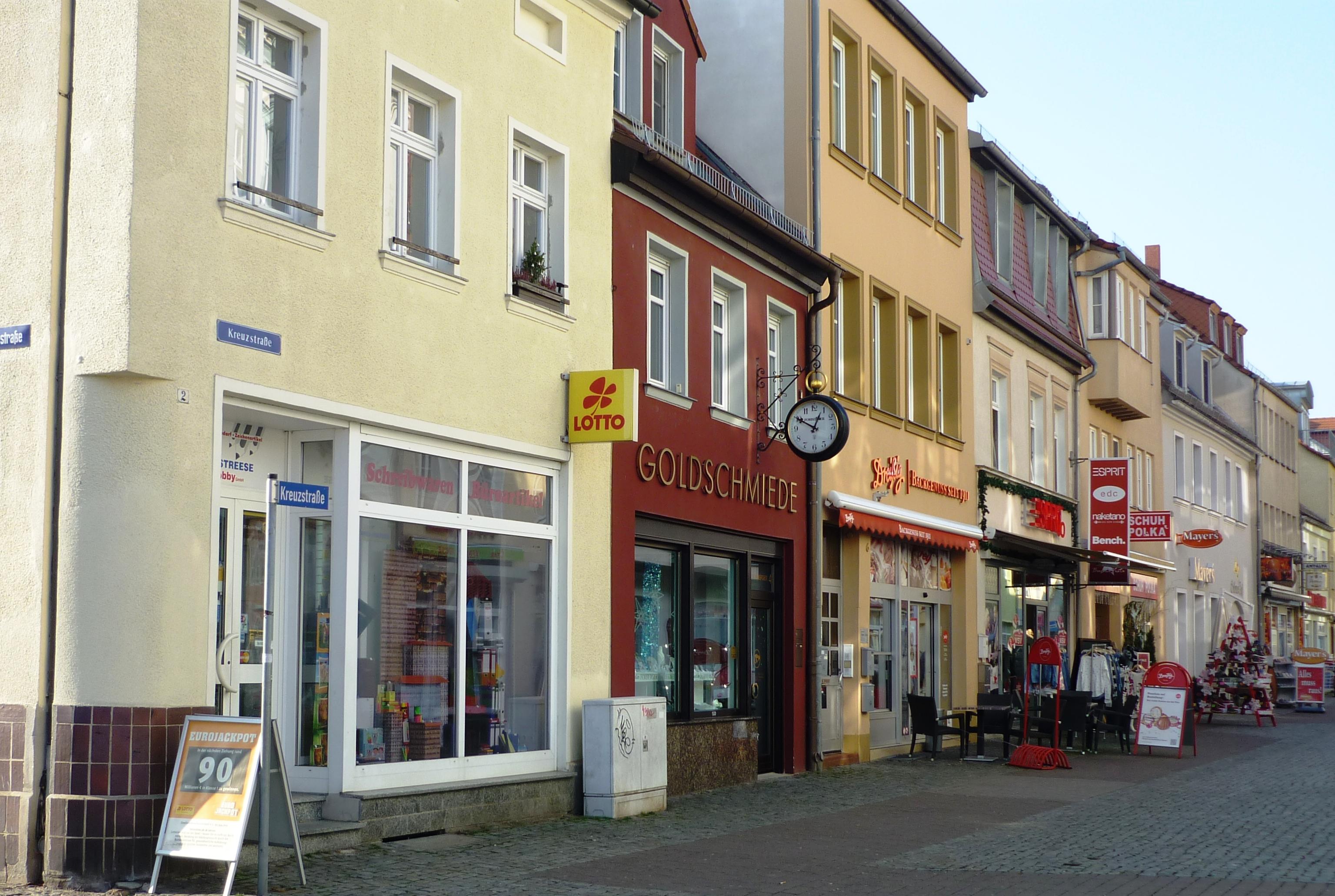 R. Schimpf, Büro & Hobby GmbH