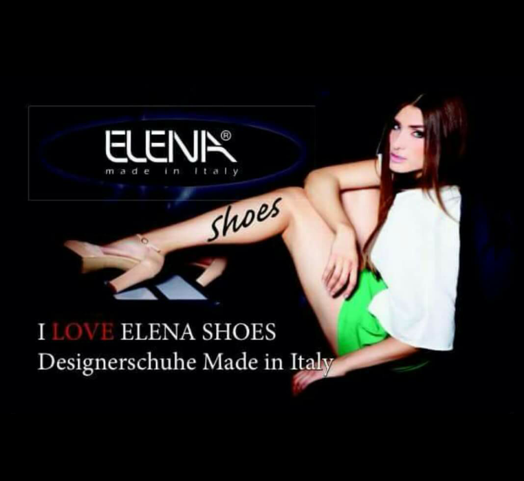 Logo von Elena Shoes