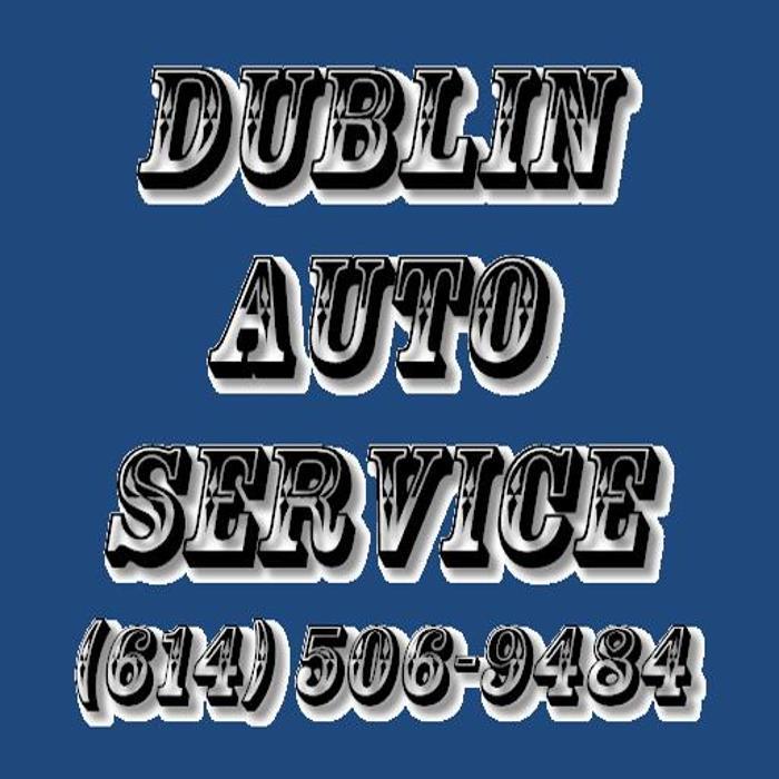 Dublin Auto Service - Plain City, OH