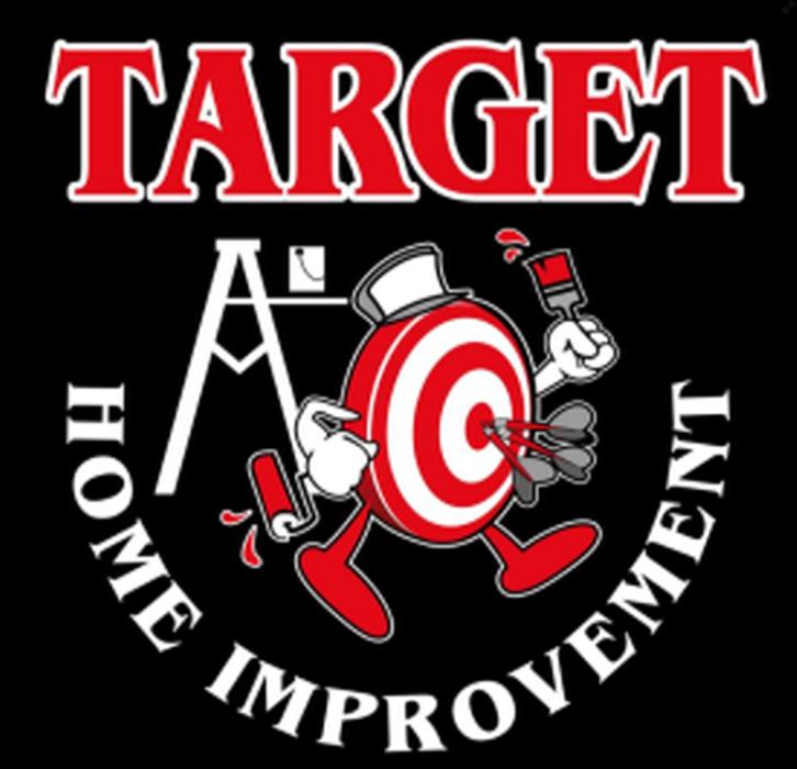 Target Home Improvement - El Paso, TX